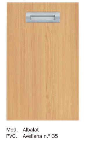 Catalogo puertas cocina materiales de construcci n para for Disena tu cocina en linea
