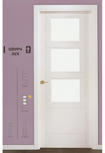 UDVP4-3VX