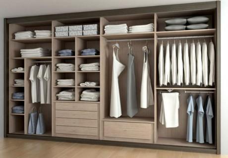 Inmeblock armarios - Distribucion de armarios ...
