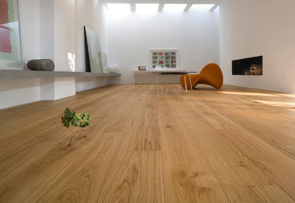 Consejos para elegir tu suelo de parquet